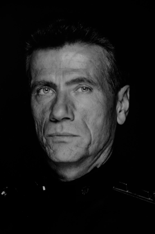Jurgen Prochnov
