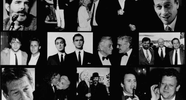 Cannes Festival stars