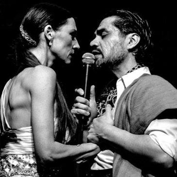 NICOLE NAU & LUIS PEREYRA