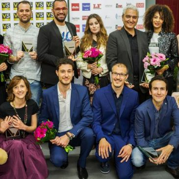 VOCE SPETTACOLO INTERNATIONAL FILM FESTIVAL 2018: AWARDS CEREMONY